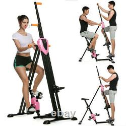 2-in-1 Fitness Bikes Exercise Bike Adjustable Resistance Workout Cardio Machines