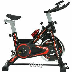 Aerobic Exercise Bike Bicycle Home Fitness Quite Motion Cycling Cardio Trainer