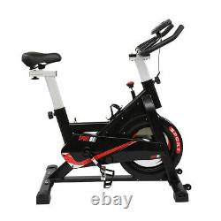Cardio Exercise Bike Spin Bikes Home Spinning Bike with 6kg Flywheel Cycling