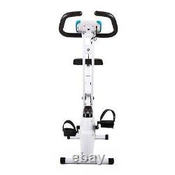 Excercise Bike Cardio Machines home fitness training indoor stationary foldable
