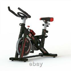 Exercise Bicycle Indoor Cardio Training Cycle Home Fitness Bike Gym Bicycle