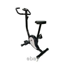 Exercise Bike Fitness Trainer Elliptical Machine Cardio Workout NEW Household