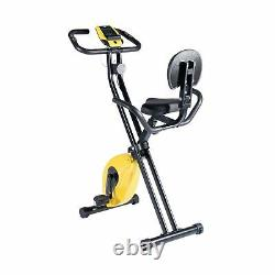 Exercise Bike Indoor Cycling Stationary Bicycle Cardio Fit4home ES-893