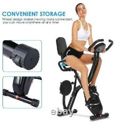 Exercise Bikes Cycling Bike Bicycle Home Fitness Workout Cardio Machine Indoor