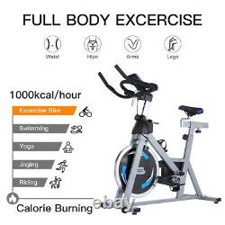 Exercise Bikes Cycling Bike Bicycle Home Fitness Workout Cardio Machines WithAPP
