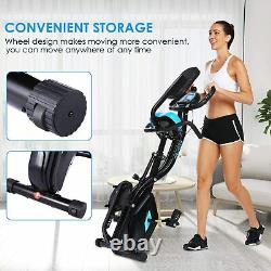 Exercise Bikes Cycling Bike Bicycle X-Form Home Fitness Cardio Machines Indoor