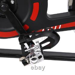 Exercise Bikes Indoor Cycling Spin Bike Bicycle Home Fitness Workout Cardio