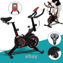 Exercise Sports Bike Home Gym Bicycle Cycling Cardio Fitness Training Indoor UK