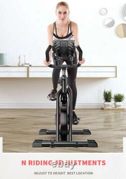 FXB Exercise Spin Bike Fitness Aerobic Indoor Cardio Workout