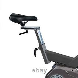 Fit4home TF-S760 Bluetooth Cardio Exercise Bike Intense Cycling Fitness
