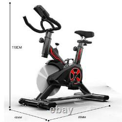Fitness Home Workout Machine Exercise Bike/Cycle Gym Magnetic Trainer Cardio