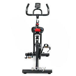 GEEMAX Exercise Bike Gym Cycle Indoor Sports Training Fitness Home Cardio Black