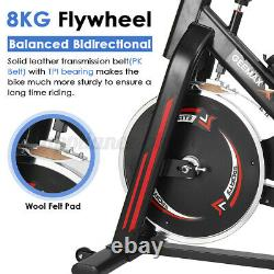 GEEMAX bluetooth App Sports Exercise Bike Cycle Indoor Training Cardio Fitness