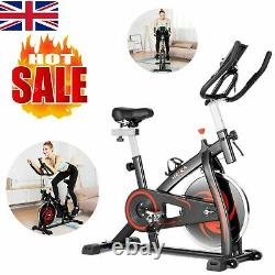 Heka Exercise Bikes Cycling Bike Bicycle Fitness Workout Cardio Machine with APP
