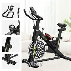 Home Exercise Bikes Indoor Cycling Bike Bicycle Fitness Workout Cardio Machines