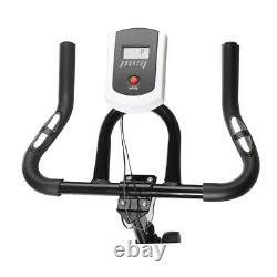 LETGO Exercise Spin Bike Home Gym Bicycle Cycling Cardio Fitness Training Indoor