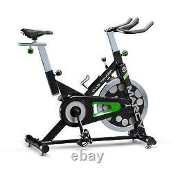 Marcy Club Revolution Cycle Indoor Gym Trainer Home Workout Cardio Exercise Bike