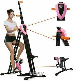 NEW Home Gym Sport Excercise Bike Indoor Cardio Fitness Workout Vertical Climber
