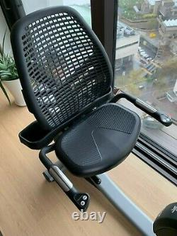NordicTrack Recumbent Exercise Bike VR25 Commercial Cardio Workout Machine