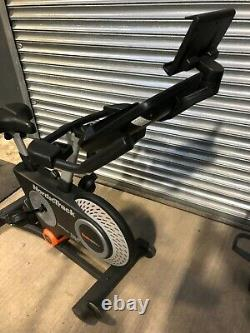 Nordictrack Grand Tour Pro Indoor Cycle For Cardio Fitness Training