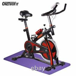 OTF 10KG Spin Home Gym Exercise Fitness Bike Fitness Cardio Workout Machine