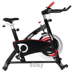 OTF Exercise Bikes 20kg Flywheel Cycling Bicycle Fitness Workout Cardio Machines