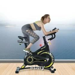 Premium Exercise Sport Bike Indoor Cycling Bike Home Gym Cardio Fitness Workout