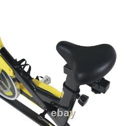 Spin Bike Home Cardio Exercise Spinning Fitness Training Indoor Aerobic Machine