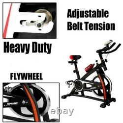 Sport Exercise Bike Home Gym Bicycle Cycling Cardio Fitness Training Indoor