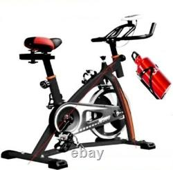 Sports Exercise Bike Home Gym Bicycle Cycling Cardio Fitness Training Indoor