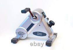 Zest PLUS Mini Exercise Bike/Pedal Exerciser For cardio and muscular fitness